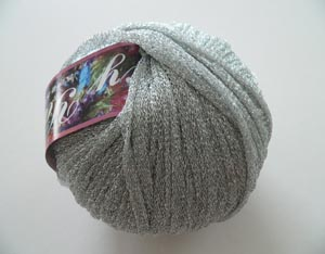 100 polyester yarn