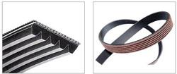 belts poly v ribbed neoprene