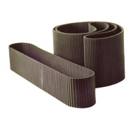 belts timing side neoprene