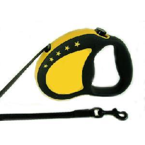 pet auto collar leash
