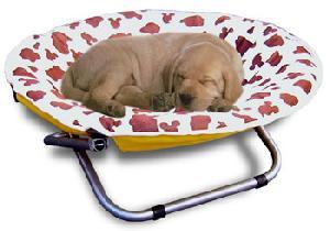 pet matel bed