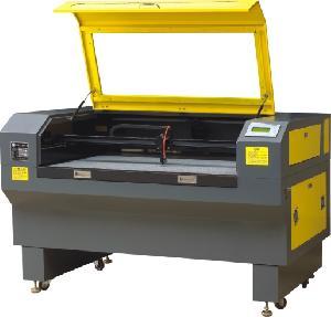 hs k12060 laser cutting engraving machine