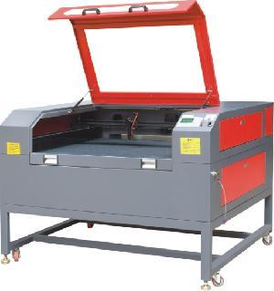hs t10080 laser cutting engraving machine