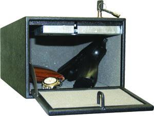 safe box electronic
