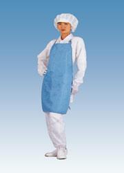 cleanroom apron
