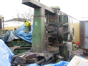 Used Gear Hobbing Machine Tos Fo 10 For Sale