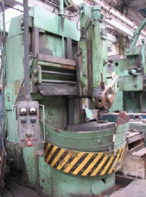 Used Vertical Turet Lathe 1512 For Sale