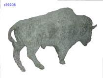 lifesize statues classical figures animals fiberglass