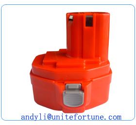 cordless power tool batteries