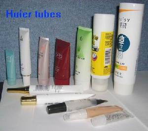 cosmetic soft tubes
