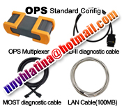 bmw ops cable