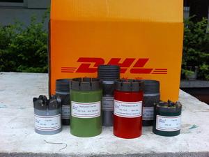 dimamond core drill bits
