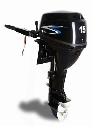 outboard engine boats