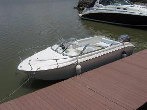 pleasure boat gr196