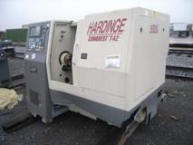 horizontal turret lathe stock 3138 3350