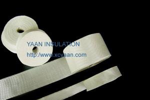 insulation non alkali fiberglass tape