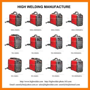 inverter arc tig welder mma 200 250 ws 140 160