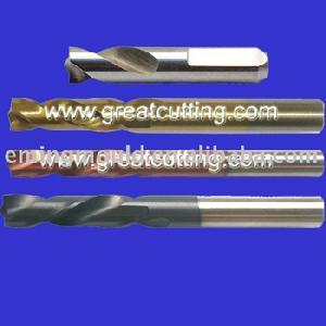 drills spot weld
