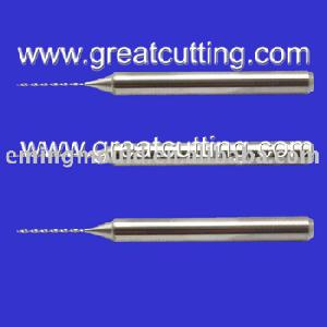 pcb solid carbide twist drill