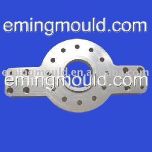 5052 6061 6082 7075 6083 piezas de precisión cnc