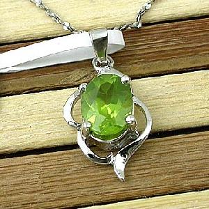factory sterling silver olivine pendant moonstone citrine ring ruby