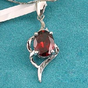 sterling silver garnet pendant blue topaz ring citrine earring bracelet olivine rin