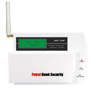 gsm home alarm system dubai