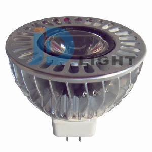 dimmable mr16 5w spot light