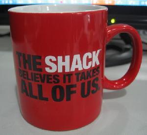 promotional mugs 11 oz bright ceramic mug