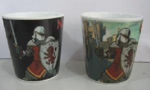 v shape mugs changing