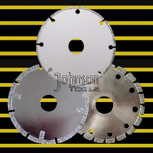 od105mm blade electroplated diamond tool