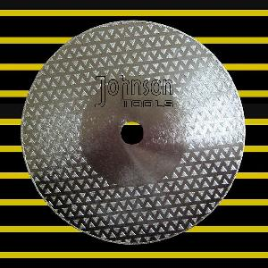 od230mm electroplated cutting blade diamond tool