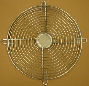 condenser coil guard