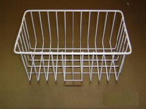 drawer system basket