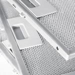 metal grease cooker hood filter