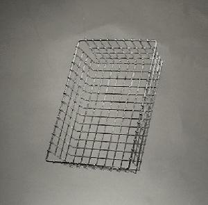 wire basket bakehouse
