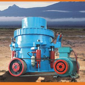joyal hydraulic cone crusher