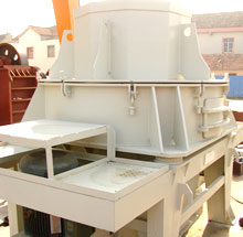 joyal pcl impact crusher