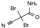 2 dibromo 3 nitrilo propion amide