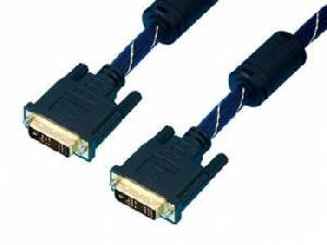 dvi d link cable dvi18 1 male