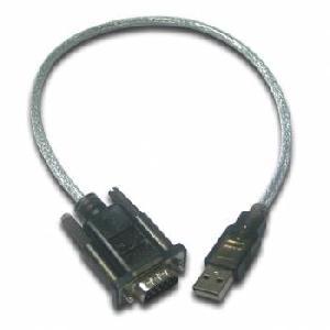 usb plug db 9p male