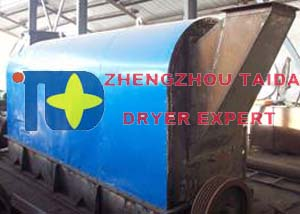air mixing dryer