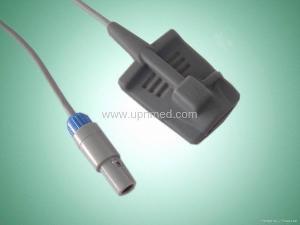 goldway adult silicone soft tip spo2 sensor