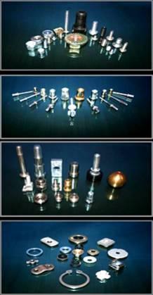 distributor clinching nuts studs standoffs screws panels fasteners