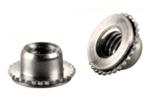 miniature clinching fasteners