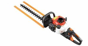 gasoline hedge trimmer hedgetrimmer chainsaw chain saws earth auger