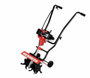 mini tiller cultivator gasoline garden tools