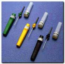 multi sample needles