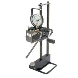 hydraulic brinell hardness tester
