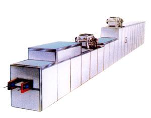 chocolate processing machinery